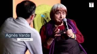 Agnès Varda : l'entretien complet à Télérama Dilogue