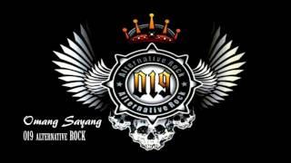 019 OMANG SAYANG MP3