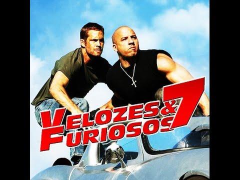 FILMES ONLINE GRATIS VELOZES E FURIOSOS 7