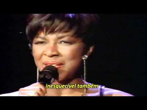 ღ♪ - ღúsicas ♪nesquecíveis - Natalie e Nat King Cole - Unforgettable - 1952