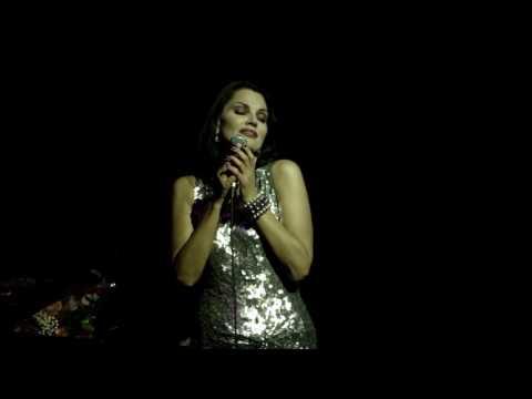 Концерт Нины Шацкой В Тель-Авиве апрель 2015 года