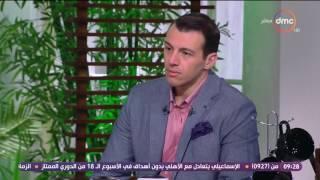 8 الصبح - الأديب الكبير يوسف القعيد يحكي عن إزاي اصبح صديق للكاتب الكبير محمد حسنين هيكل