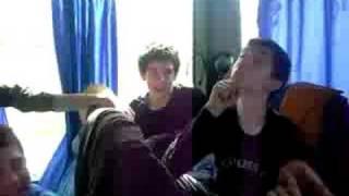 Le Cronache Di Narzia 3 - The Moviment Moichan