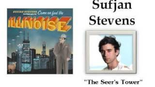 The Seer's Tower - Sufjan Stevens