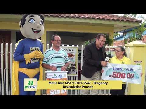 Maria Ines Revendedor Proeste 24.11.2019 - Braganey