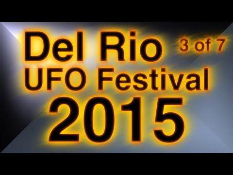 Jim Marrs - Del Rio UFO Festival 2015 (3 of 7)