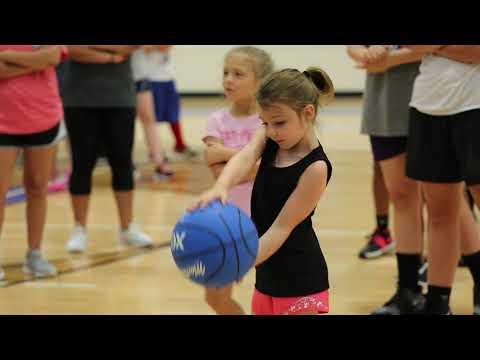 New Caney High School Girls Basketball Camp
