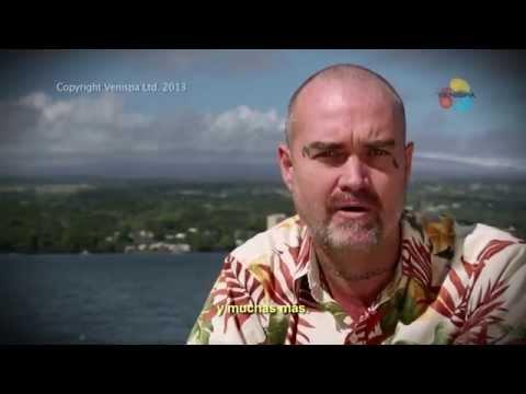 Hawaii, The Stolen Paradise Trailer