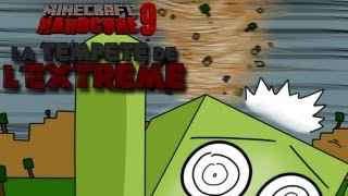 Minecraft Hardcore Saison 9 épisode 3 partie 2