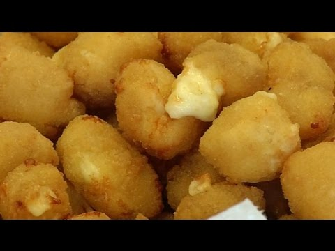 Plymouth company aims to take cheese curd to next level