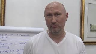 Обучение тренеров на «B Goalkeeper UEFA» | Новиков | Воскобойников | Набойченко