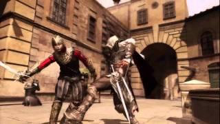 Assassin's Creed 2 - Официальный трейлер