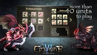 EpicWar VI Trailler thumbnail