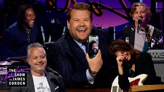 Download Thank You For Being Here  - Corden Catch-Up