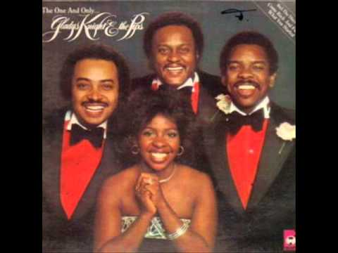 It's A Better Than Good Time - GLADYS KNIGHT & THE PIPS '1978