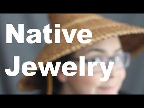 5 Favorite (Haida, Tlingit) Native Everyday Jewelry | Native Haul