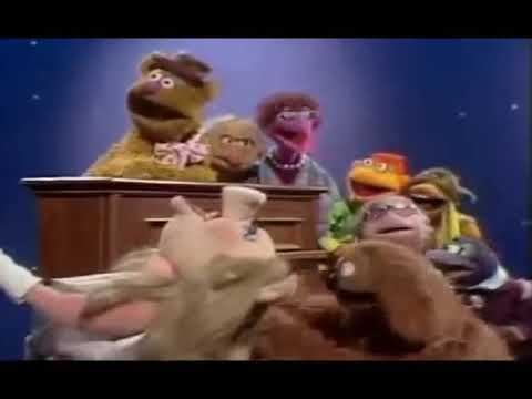 Peaches Fuck The Pain Away as sung by Miss Piggy