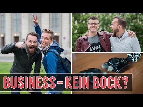 TS386 - Kein Bock mehr auf Business?! // Conni Biesalski | BERLIN