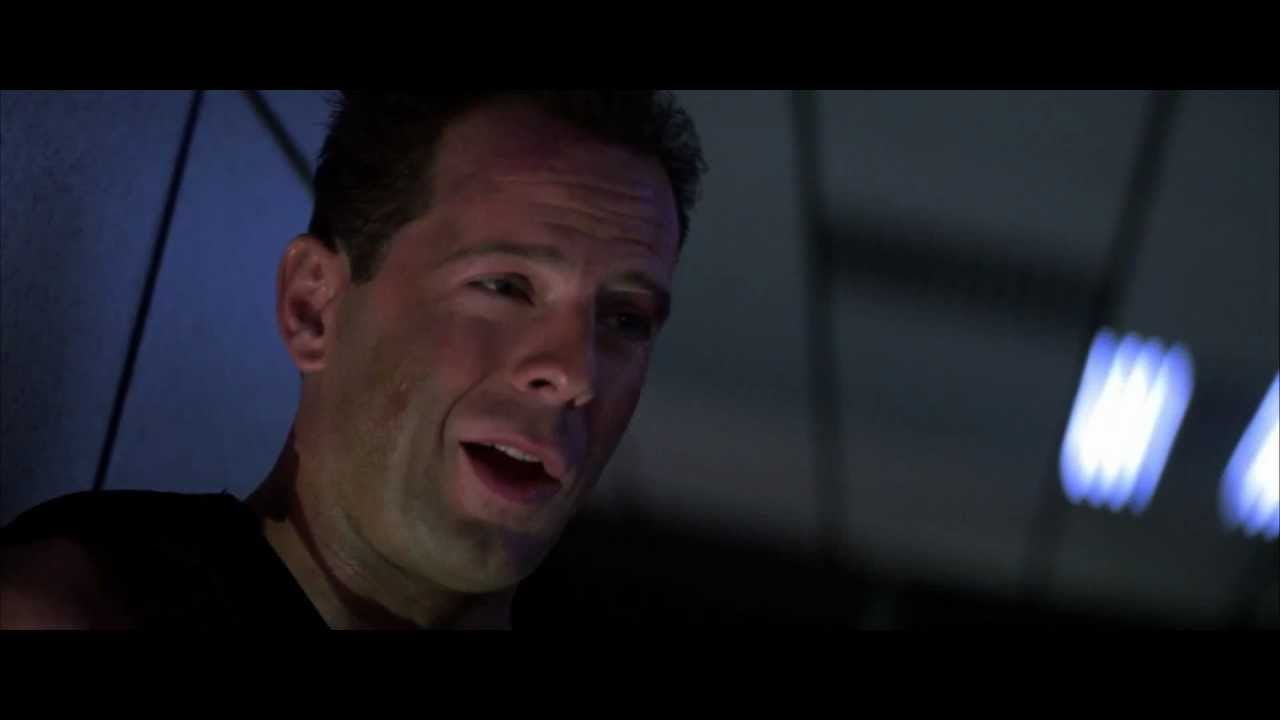 Die Hard (1988) - 1080P HD Trailer (BEST CHRISTMAS MOVIE EVER ...