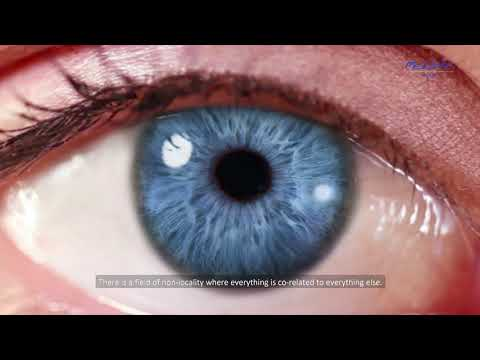 UNIVERSAL FACE THEORY - DOCUMENTARY FILM - MODULE ONE