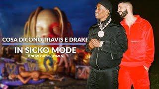 SICKO MODE di cosa parlano Drake e Travis - Know Your Rhymes