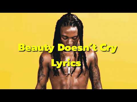 Jacquees  Beauty Doesn't Cry Lyrics