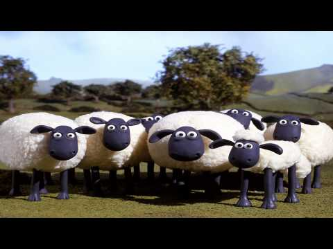 Shaun The Sheep Theme Song (Bass Boosted)
