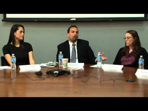 ASCJ Career Development Communication Management Alumni Panel