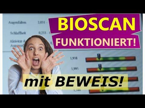 ES FUNKTIONIERT! Bioscan - Skalarwellen-Messung - Heilpraktiker - Erfahrungen