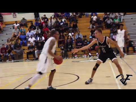 Rodwens Albert And Marques (Woo Baby) Spann   EPIC OVERTIME BATTLE   Atl vs LW