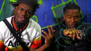 Rizzoo Rizzoo & Ugly God - UGLYGOBLIN (OFFICIAL MUSIC VIDEO)