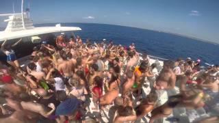 Ibiza 2014 - GoPro