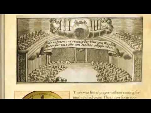 The Moravians – Missionaries & Prayer Warriors