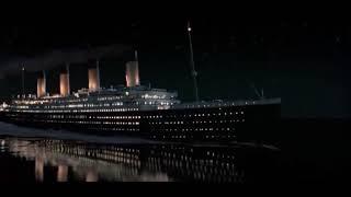 Tenggelam nya kapal terbesar di dunia titanic