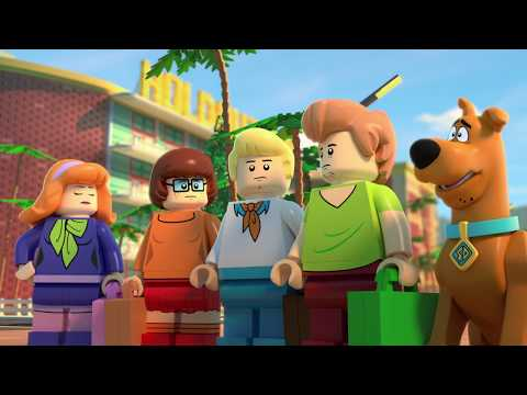 LEGO® Scooby-Doo! Blowout Beach Bash - Official Trailer - Warner Bros. UK