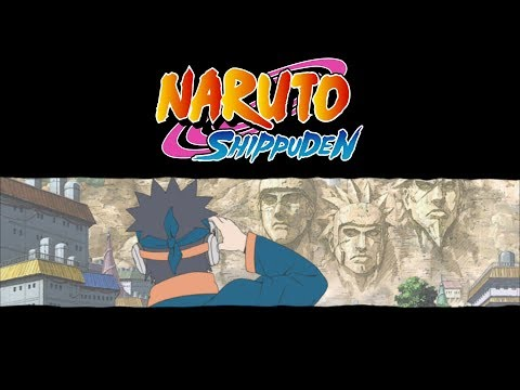 Naruto Shippuden Ending 28 | Niji (HD)
