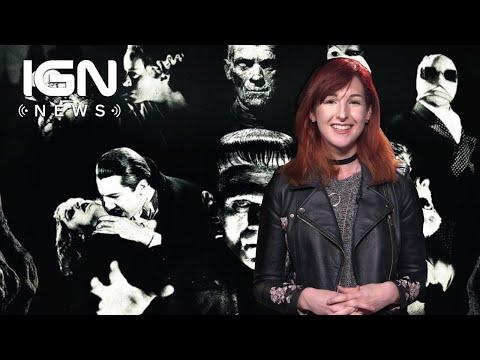 Dark Universe Loses Producers Alex Kurtzman and Chris Morgan - IGN News