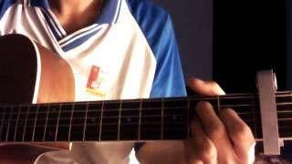 Lời cuối anh viết- Guitar Phát Phì NVP