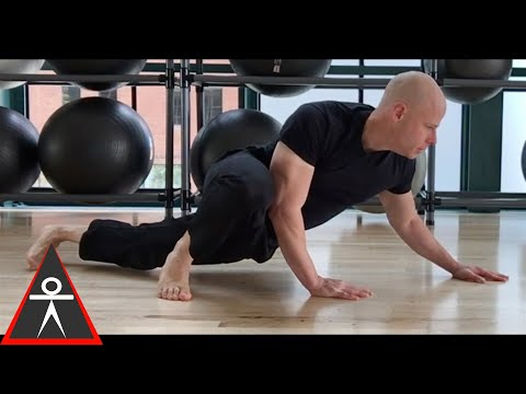 Improve Your Strength & Mobility w/ These 4 Crawls