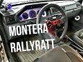Monterar rallyratt i 940 med airbag - VLOGG #15