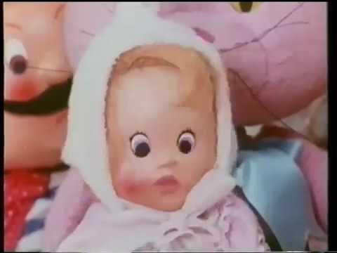 1970s Noddy -kids