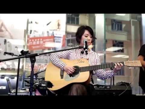 [Live] 姊妹花 - J 雷琛瑜 (21-11-2014)