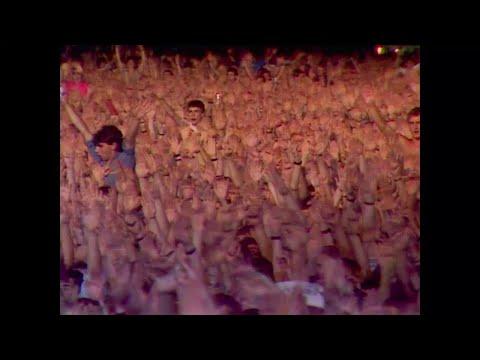 Freddie Mercury Birthday Party: Queen + Béjart - Ballet for Life Documentary premiered in Montreux