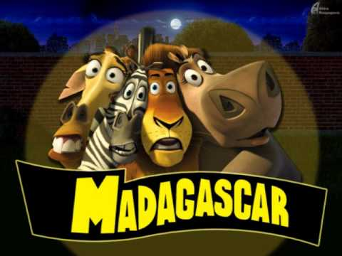 Madagascar - End Credits