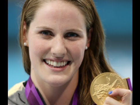 Missy Franklin, Make A Hero: 'The Current' Trailer