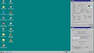 Mit Windows 98 heutzutage ins Internet