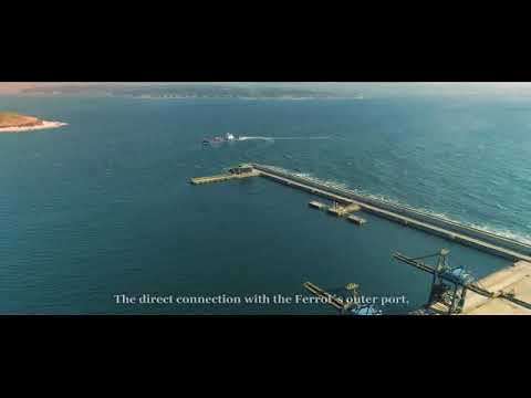 Presentación As Pontes