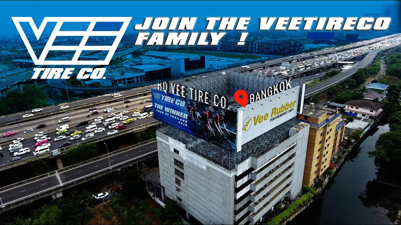 JOIN THE VEETIRECO FAMILY !