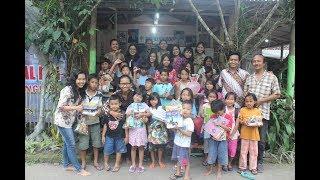 Acara Kartinian Di Dusun Glondong-Pakem, DIY