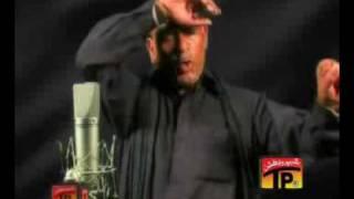 Zakir Atta Hussain Rangar majlis Sham e Ghareban P3